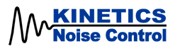 Return to Kinetics Noise Control Home Page